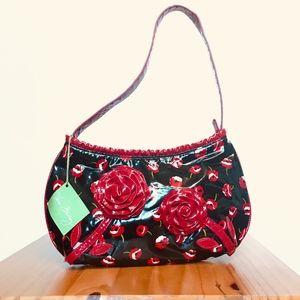Vera Bradley | Comin' Up Roses Handbag